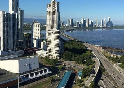 City View, Panama